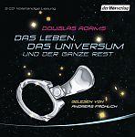 Das Leben, das Universum und der ganze Rest von Douglas Adams für 7,95€