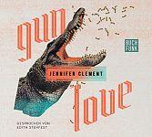 Gun Love von Jennifer Clement für 9,95€