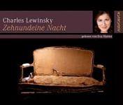 Zehnundeine Nacht von Charles Lewinsky für 4,99€