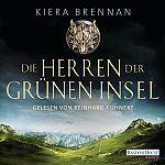 Die Herren der Grünen Insel von Kiera Brennan für 9,95€