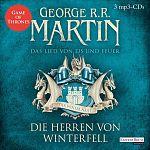 Das Lied von Eis und Feuer - Die Herren von Winterfell Band 1 von George R.R. Martin für 7,95€