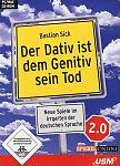 Der Dativ ist dem Genitiv sein Tod - 2 von Bastian Sick für 2,95€