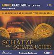 Schätze und Schatzsucher - Geschichten und Legenden vom Goldrausch für 1,95€