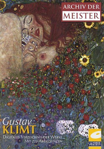Archiv der Meister: Gustav Klimt für 8,99€