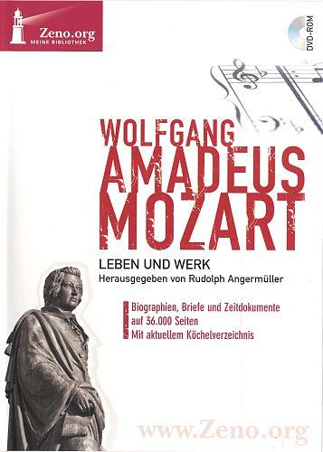 Wolfgang Amadeus Mozart. Leben und Werk für 3,95€