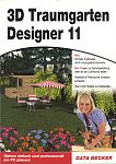 3D Traumgarten Designer 11.DVD-ROM für 5,95€