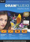 DrawPlus X3. Graphics Studio für 4,95€