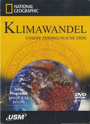 Klimawandel. Unsere zerbrechliche Erde für 4,99€