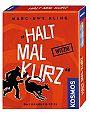 Halt mal kurz Kartenspiel. Das Känguru-Spiel von Marc-Uwe Kling für 7,50€
