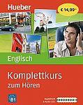 Komplettkurs Englisch zum Hören von Hans G.& Marion Hoffmann für 10,00€