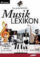 Das große Metzler Musiklexikon 4.0