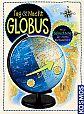 Tag & Nacht Globus. Mit Beleuchtung für coolen Wechseleffekt für 39,99€