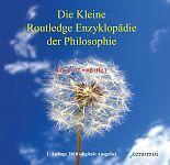 Kleine Routledge Enzyklopädie Philosophie von Edward Craig für 24,95€