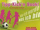 Tipp-Kickn Book. Spiel und Buch für 4,95€