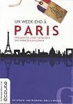 Un week-end à Paris. Spielend die Stadt entdecken und Französisch lernen. Ein Sprach- und Reisespiel für 2-5 Spieler für 29,99€