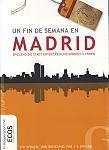 Un fin de Semana en Madrid. Spielend die Stadt entdecken und Spanisch lernen. Ein Sprach- und Reisespiel für 2-5 Spieler für 29,99€