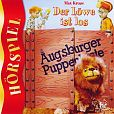 Der Löwe ist los von Max Kruse für 4,95€
