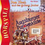 Don Blech und der goldene Junker von Max Kruse für 4,95€
