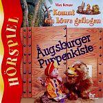 Kommt ein Löwe geflogen von Max Kruse für 4,95€