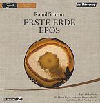 Erste Erde. Epos von Raoul Schrott für 68,00€