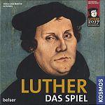 Luther. Das Spiel von Martin Schlegel u.a. für 29,99€