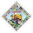 The Beatles - Yellow Submarine Monopoly für 39,99€