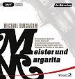 Meister und Margarita von Michail Bulgakow für 9,95€