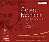 Die Hörspiel-Edition von Georg Büchner für 9,95€