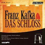 Das Schloss von Franz Kafka für 19,95€