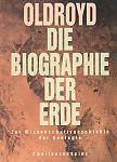 Die Biographie der Erde von David Oldroyd für 6,90€