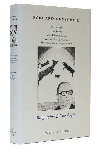 Biographie & Theologie von Eckhard Henscheid für 22,00€