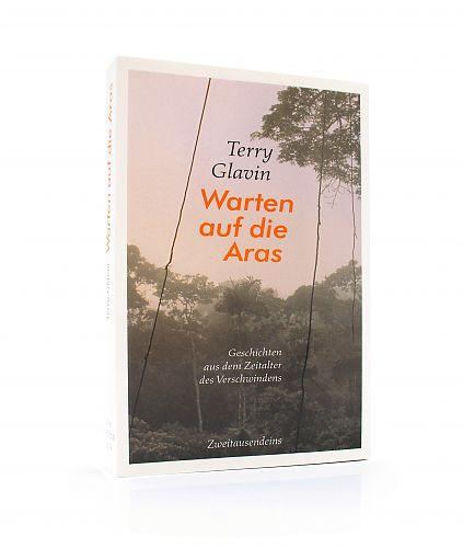 Warten auf die Aras von Terry Glavin für 6,95€