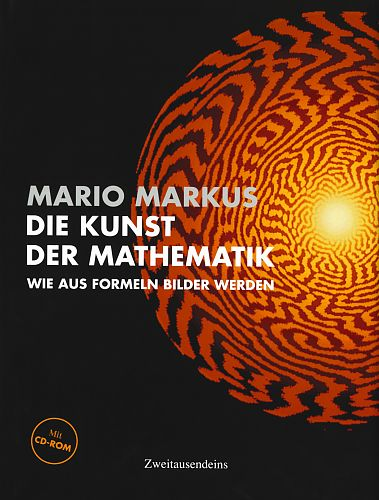 Die Kunst der Mathematik von Mario Markus für 14,95€