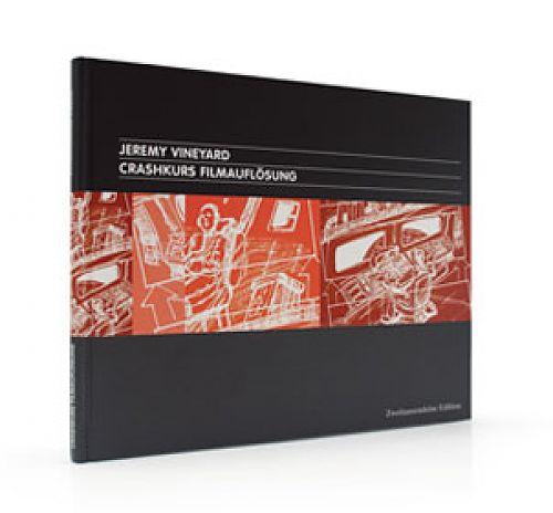 Crashkurs Filmauflösung von Jeremy Vineyard für 9,90€