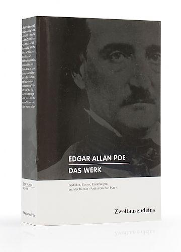 Das Werk von Edgar Allan Poe für 9,99€