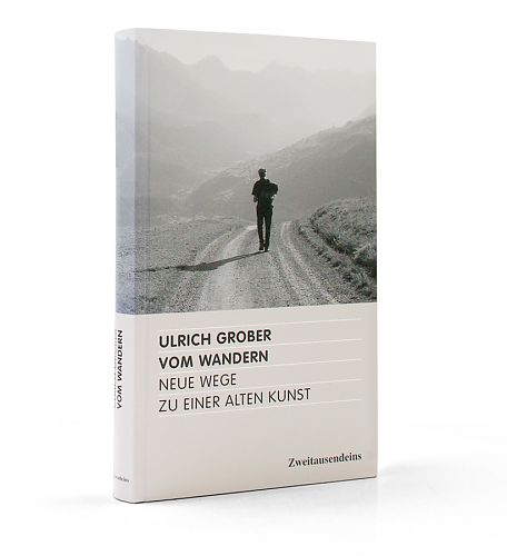 Vom Wandern von Ulrich Grober für 12,90€