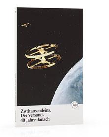 Zweitausendeins. 40 Jahre danach von Mathias Bröckers für 3,90€