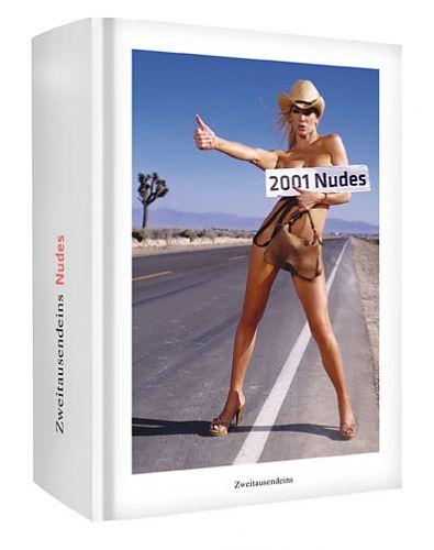 2001 Nudes für 19,95€