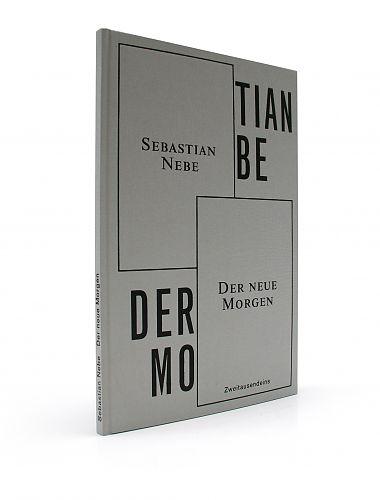 Ausstellung Sebastian Nebe von Sebastian Nebe für 4,95€