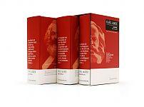 Das Kapital - Kritik der politischen Ökonomie. Gesamtausgabe in drei Bänden von Karl Marx für 24,95€