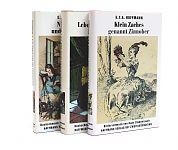 Das Weihnachtspaket E.T.A. Hoffmann, 3 Bde. von E.T.A. Hoffmann für 14,90€