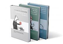 Paul-Jorion-Philosophie-Paket. 3 Bde. von Paul Jorion für 44,90€