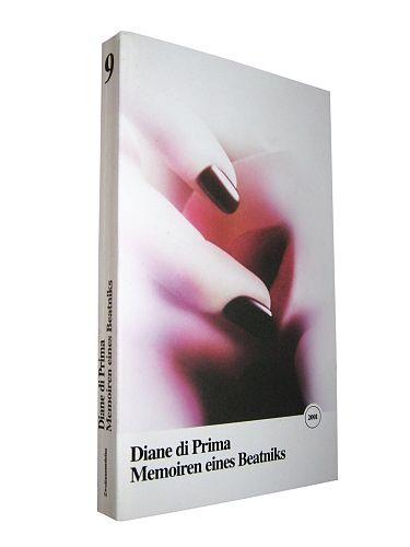 Memoiren eines Beatniks von Diane di Prima für 7,90€