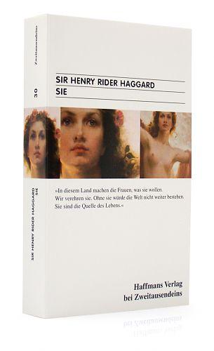 SIE-der-man-gehorchen-muss von Rider Haggard für 7,90€