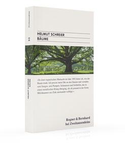 Bäume von Helmut Schreier für 9,90€