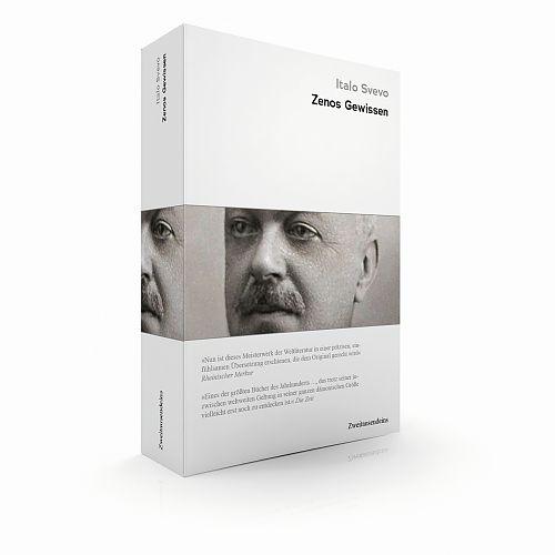 Zenos Gewissen von Italo Svevo für 12,90€