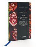 Der A-Quotient von Charles Lewinsky für 4,95€