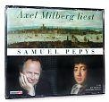 Samuel Pepys - Axel Milberg liest aus den Tagebüchern von Samuel Pepys für 16,90€