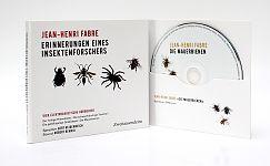 Erinnerungen eines Insektenforschers von Jean-Henri Fabre für 14,99€
