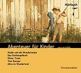 Abenteuer für Kinder für 14,90€